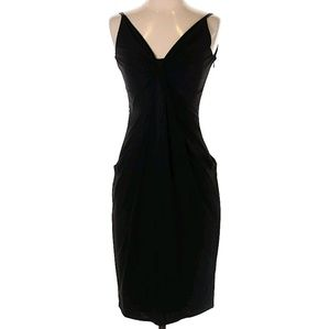 Size 6 Little black dress cocktail party